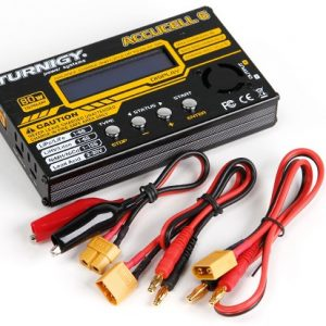 Turnigy Accucel 6-80W 10A del balancer