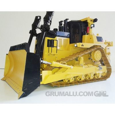 RC Bulldozer Caterpillar D10