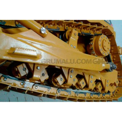 Bulldozer RC basic version