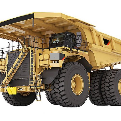 MINENDUMPER GRU797 BASIS VERSION – SCALE 1:14 85 KG  (187,4 lbs)