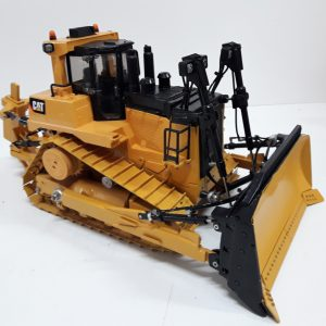 BULLDOZER BRUDER CONVERSION DT10 MASSSTAB 1:16 - 11 kg