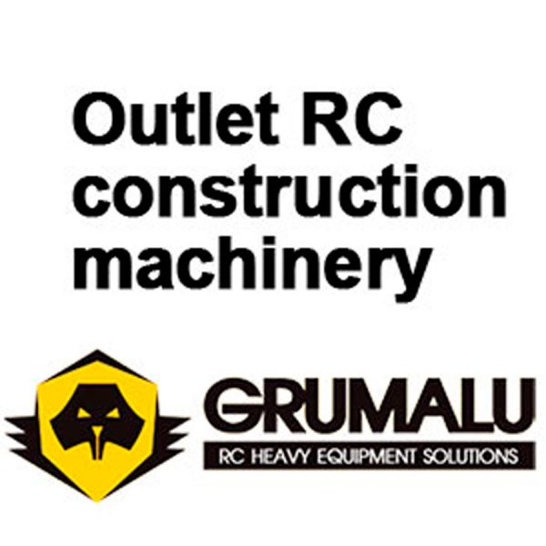 RC-Outlet models and components
