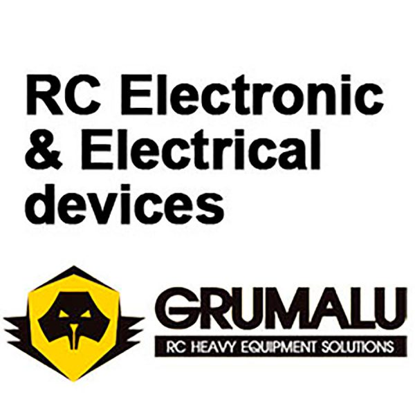 RC Electric and Electronic